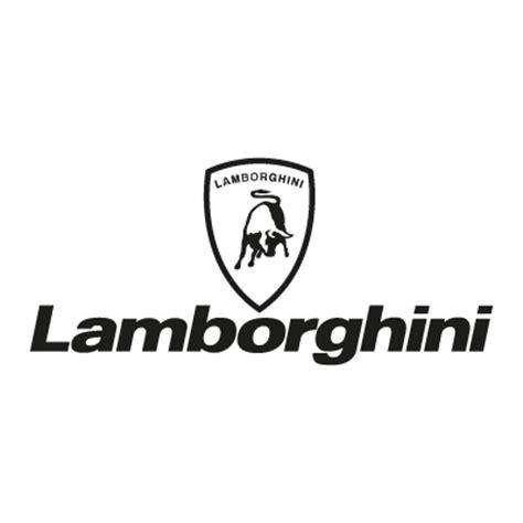 lamborghini logo png lamborghini black vector logo lamborghini black logo