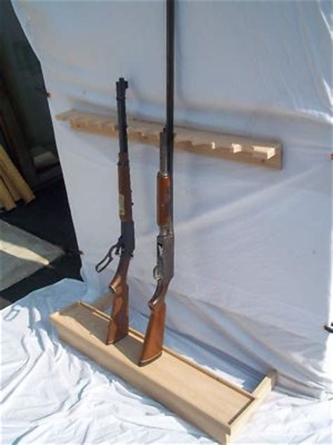 Closet Gun Rack by The World S Catalog Of Ideas
