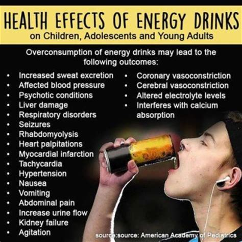the energy drink side effects health effects of energy drinks hobnob branson