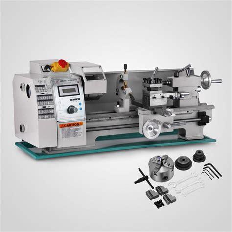 Professional Manufacturer Metal Mini Turning Lathe Machine