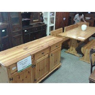 mobili in pino massello oltre 1000 idee su mobili in pino su massello