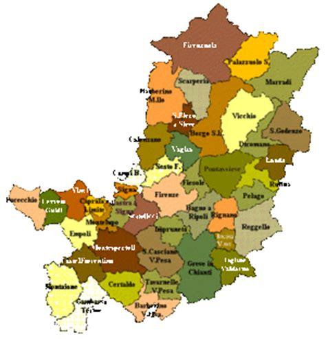 elenco comuni provincia di pavia cartina firenze provincia my