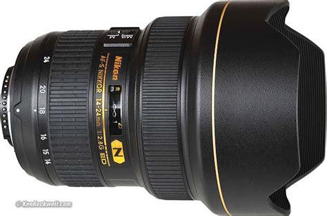Nikon Lensa Af S Dx 10 24mm F35 45g Ed Alta nikon s 10 best lenses