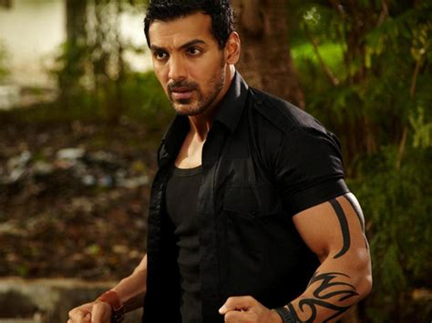 john abraham john abraham returns with force sequel ndtv movies