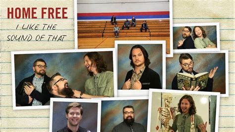 279 best home free vocal band images on