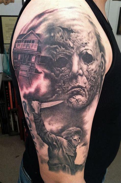 gallery tattoo in detroit bob tyrrell inkmobb