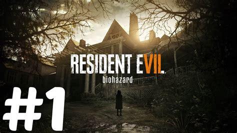 Kaset Bd Ps4 Resident Evil 7 Biohazard Reg 3 resident evil 7 player reaction part 1