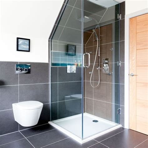 Attic Space Bathroom Compact Bathroom Ideas Housetohome Co Uk