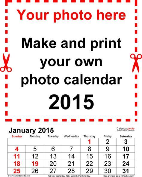 2015 calendar word template photo calendar 2015 free printable word templates