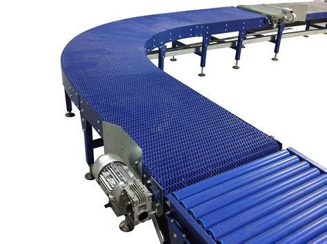 Ebay End Tables Modular Belt Conveyors Manufactured By Amek Conveyors