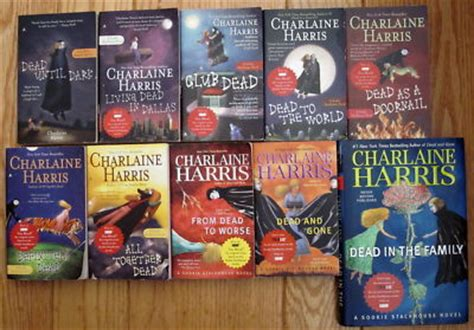 the complete sookie stackhouse stories books charlaine harris says sookie stackhouse novels i m
