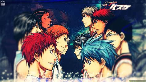 kurokos basketball wallpaper hd 1920x1080 kuroko no basuke wallpaper kingwallpaper by