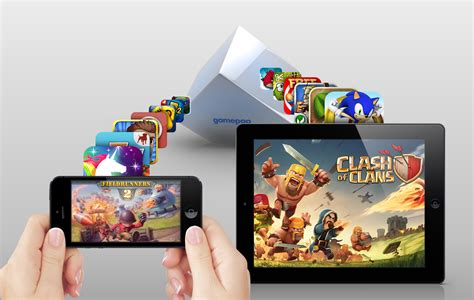 bluestacks for ios bluestacks android powered gamepop tv console to run ios
