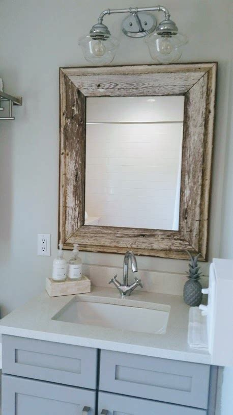 tips framed bathroom mirrors midcityeast mirror framing tips and techniques feger furnishings