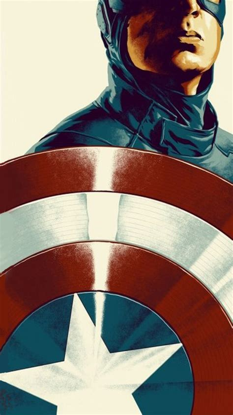 captain america hd wallpaper for iphone 6 captain america iphone wallpaper hd