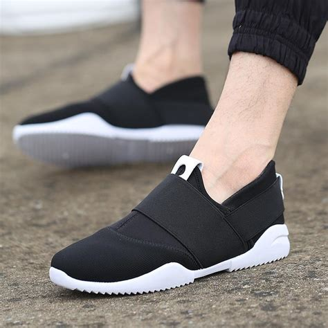 Sepatu Casual Pria Bally Zapato sneakers 2018 new comfortable casual shoes loafers