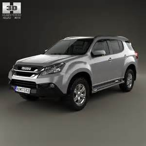 Isuzu Mux 2014 Isuzu Mux 2014 2017 2018 Best Cars Reviews
