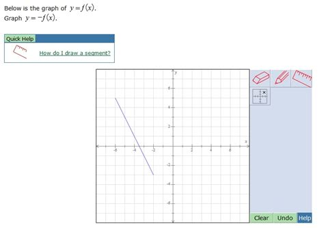 Drawing F X Graph by Solved Below Is The Graph Of Y F X Graph Y F X Chegg