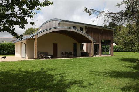 Maison Bioclimatique Architecture by Maison Bioclimatique D 233 Tails D Architecture