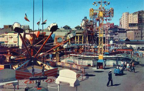 san pedro california boat rides neat stuff blog vintage amusement parks