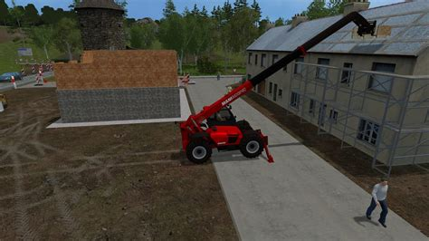 manitou mlt  version patin  mod farming simulator   mod