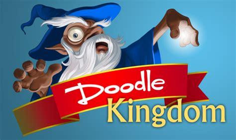 doodle kingdom guide doodle kingdom walkthrough gamezebo