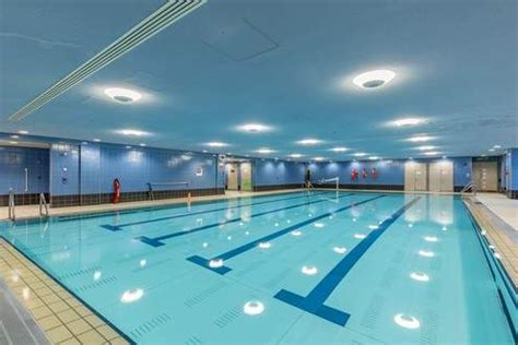 Swiss Cottage Membership by Facilities At Swiss Cottage Leisure Centre Camden Better