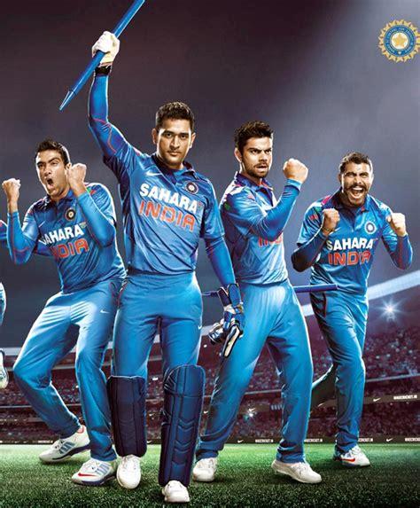 team india photos environment friendly jerseys for team india