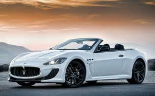 Maserati Granturismo Wallpaper Cars Hd Wallpapers Maserati Granturismo Best Hd Picture