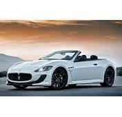Maserati Granturismo Wallpaper HD Cars  Wallpapers