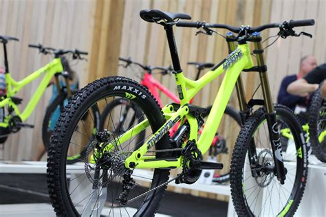 commencal supreme dh frame ib13 commencal introduces a bike for every wheelsize