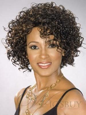 stylish unique top quality african american hairstyle hot sale top quality african american hairstyle short