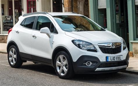 vauxhall mokka vauxhall mokka review is this the best small suv