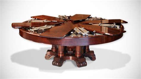 tavolo espandibile design originale di grande genialit 224 il tavolo