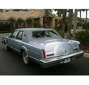 1983 Lincoln Continental Mark VI Excellent Condition US $800000