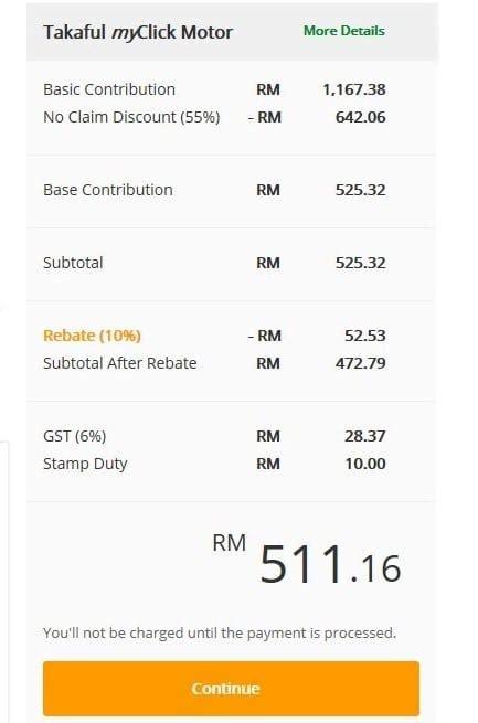 car insurance etiqacar insurance calculator malaysia