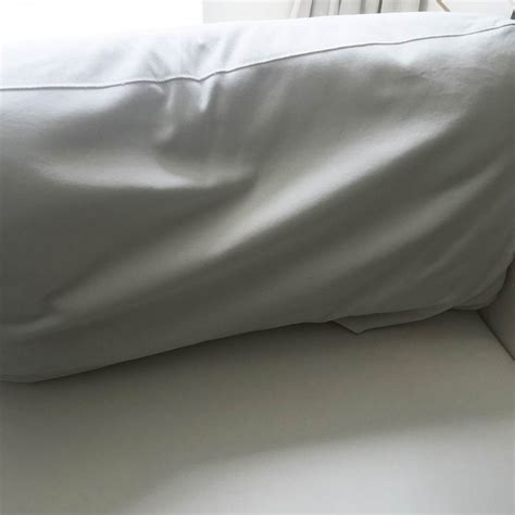 firm couch cushions fix frumpy sofa cushions with this 3 step trick today com