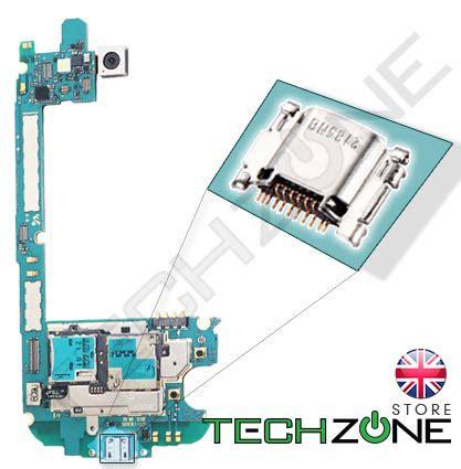 Connector Konektor Charger Samsung S3 Gt I9300 1 samsung galaxy s3 gt i9300 i9305 usb charging port charger