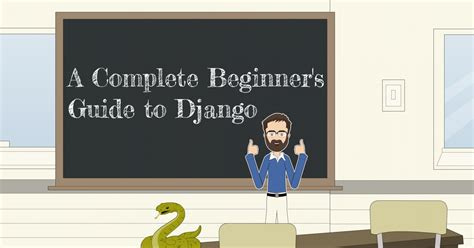 django disqus tutorial a complete beginner s guide to django part 1