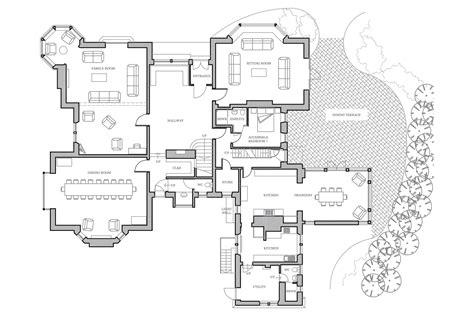 floor plans bristowe hill