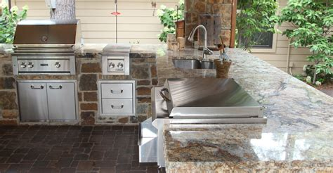 outdoor kitchens tulsa top trends in tulsa outdoor kitchens outdoor living