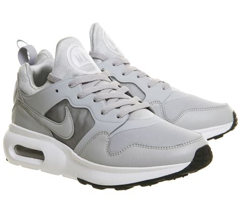 Nike Air Max Prime really cheap nike trainers nike air max prime wolf grey white nike trainers 21612 65yw