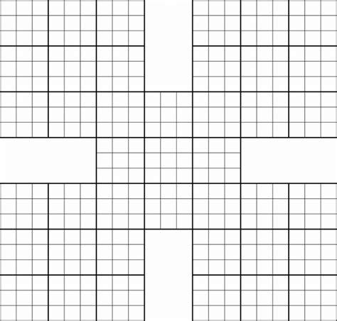 printable sudoku blank printable sudoku grids have fun anytime
