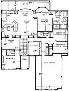 David Weekly Floor Plans by Fishhawk Ranch Home For Sale 5702 Eaglepoint Pl T2293480