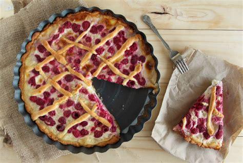 kuchen fotos kuchen de frambuesa el sabor de lo bueno