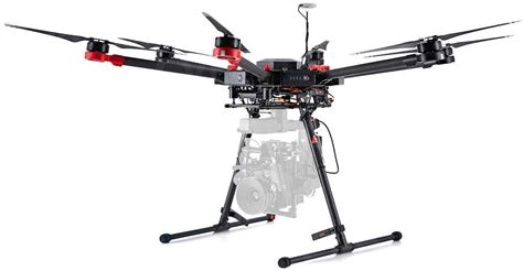 Dji Matrice 600 buy dji matrice 600 m600 hexacopter with a3 and lightbridge 2 built in