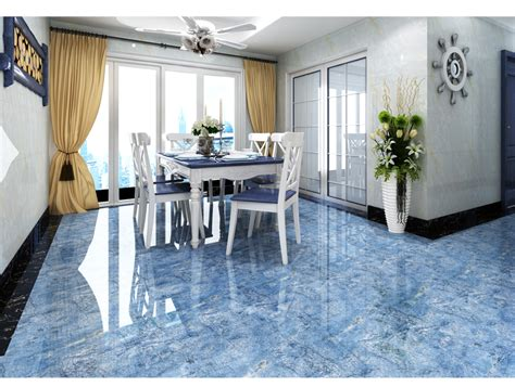 1 Floor Living by Gao En Tile Glazed Floor Tile Tile 800x800 Fanghuadezhuan