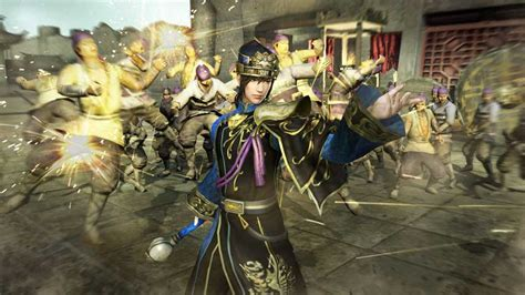 pubg empire dynasty warriors 8 empires getting a free to play version