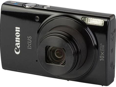 Canon Ixus 180 Canon Ixus 180 Compact Review Which