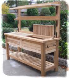potting bench new bedford ma how to build potting bench plans woodworking murphy bunk